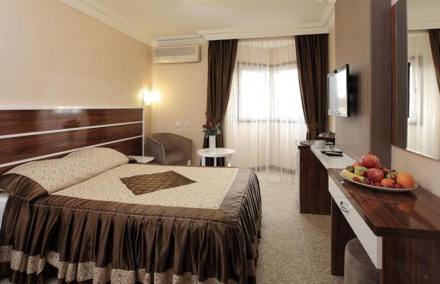 фото отеля Verda (ex. Ogulturk) изображение №9