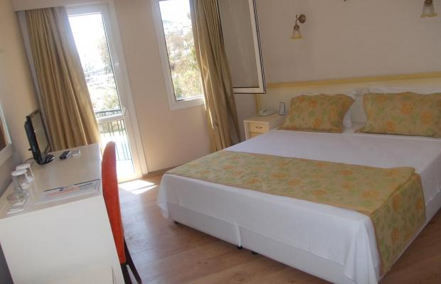 фотографии отеля Gundem Resort изображение №31