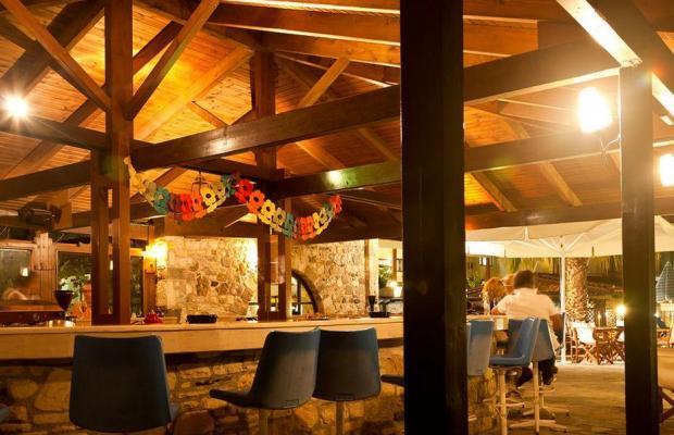 фотографии отеля Atlantica Thalassa Hotel изображение №15