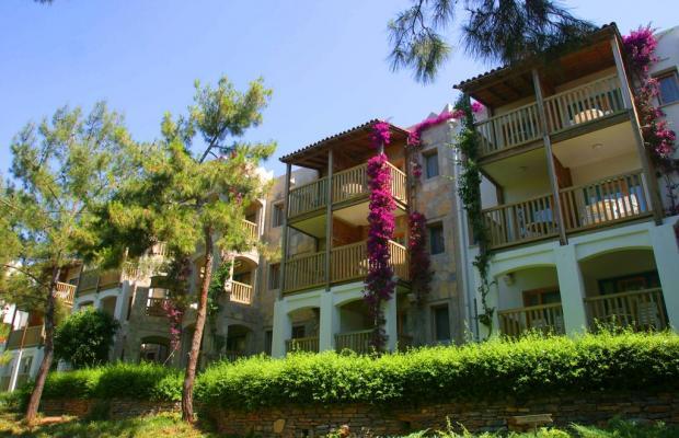 фотографии отеля Hapimag Resort Sea Garden изображение №47
