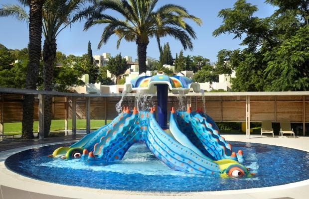фотографии отеля Hapimag Resort Sea Garden изображение №11