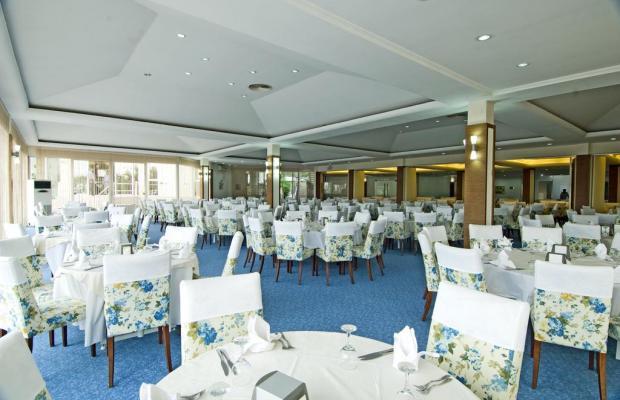 фотографии отеля Lycus River Thermal Hotel изображение №27