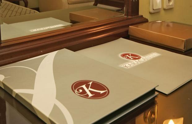 фото отеля Karaca Hotel изображение №89