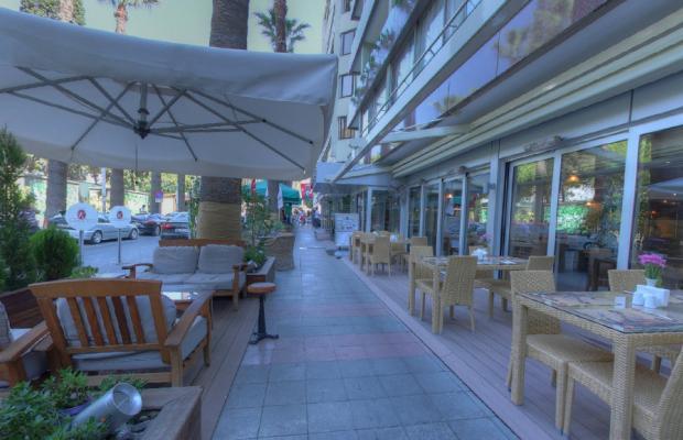фотографии Karaca Hotel изображение №80