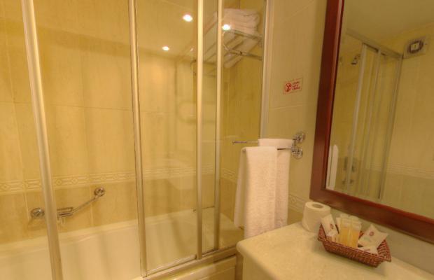 фото Karaca Hotel изображение №58