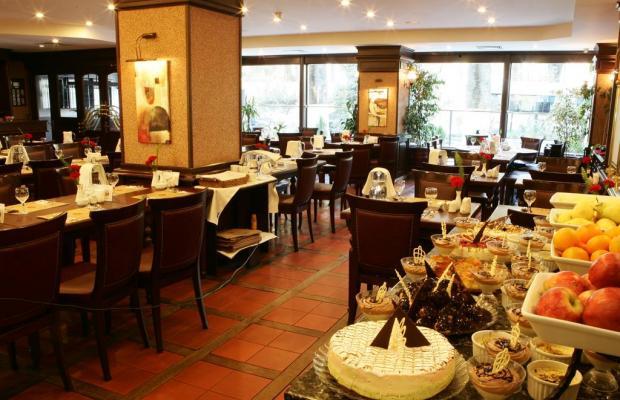 фото отеля Karaca Hotel изображение №41