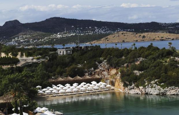 фотографии отеля Hilton Bodrum Turkbuku Resort & Spa (ex. Bodrum Princess De Luxe Resort & Spa) изображение №3