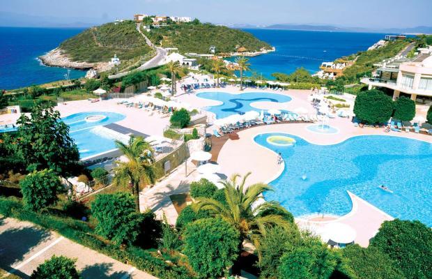 фото отеля Hilton Bodrum Turkbuku Resort & Spa (ex. Bodrum Princess De Luxe Resort & Spa) изображение №1