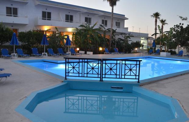 фото отеля Costa Angela изображение №29