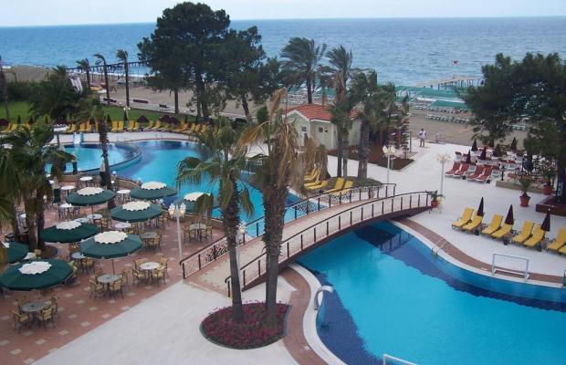 фотографии отеля Club Boran Mare Beach изображение №35