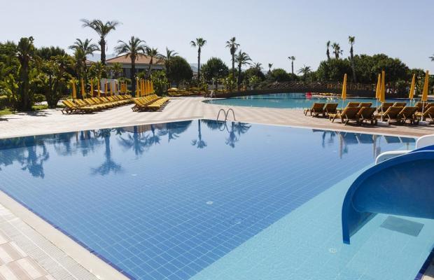 фотографии отеля Sah Inn Paradise Hotel изображение №91