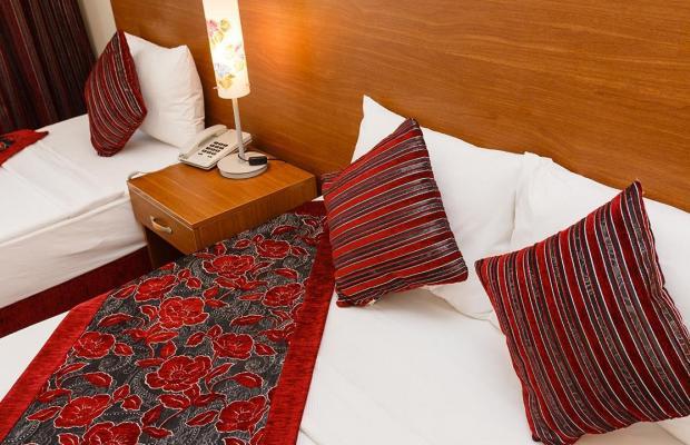 фотографии отеля Sah Inn Paradise Hotel изображение №27
