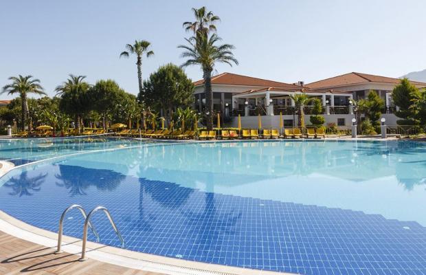 фото Sah Inn Paradise Hotel изображение №26
