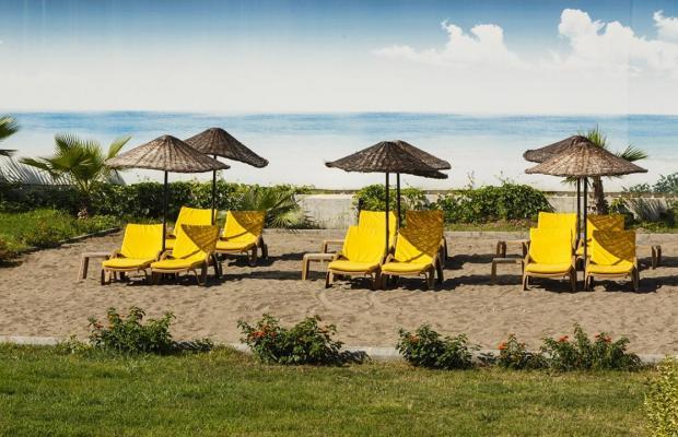 фотографии отеля Sah Inn Paradise Hotel изображение №23
