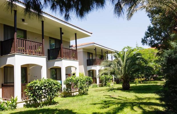 фотографии отеля Sah Inn Paradise Hotel изображение №19