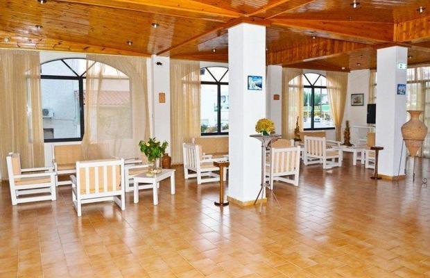 фото отеля Niko-Elen Hotel изображение №17