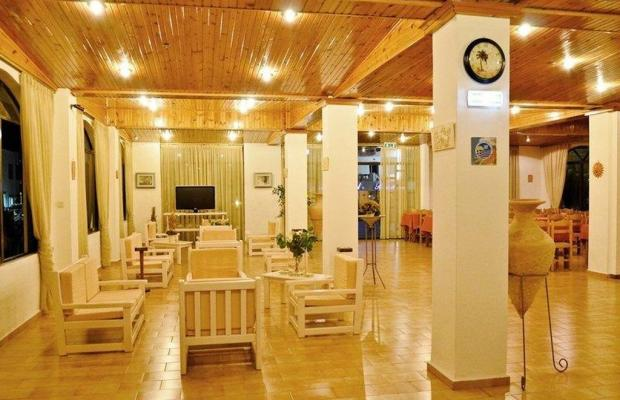 фотографии отеля Niko-Elen Hotel изображение №15