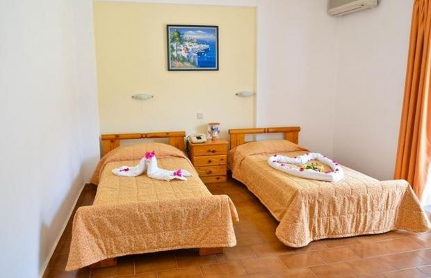 фотографии отеля Niko-Elen Hotel изображение №7