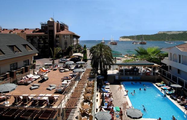фотографии отеля Ambassador Hotel (ex. Ambassador Plaza) изображение №11