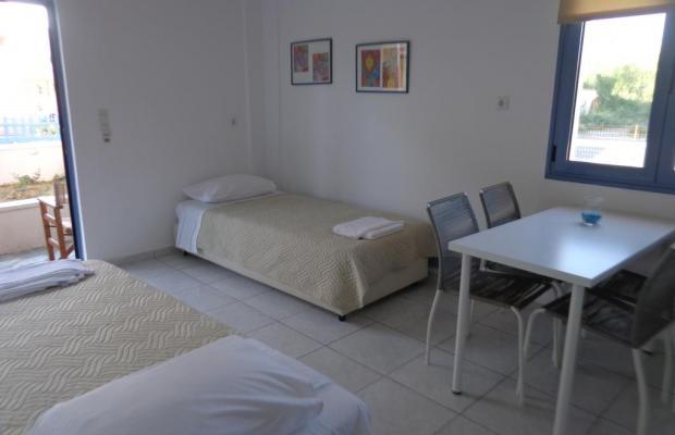 фото отеля Nikolas Apartments изображение №13