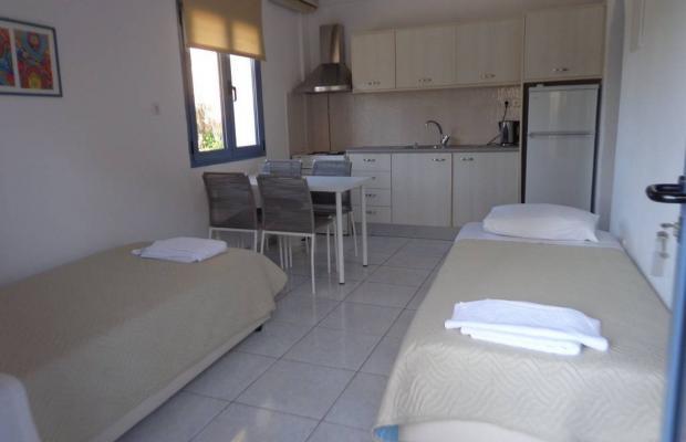 фото Nikolas Apartments изображение №6