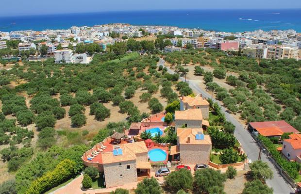 фото отеля Niriides Villas изображение №21