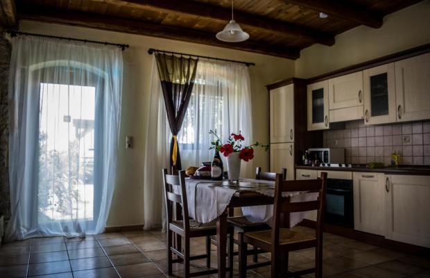 фотографии Niriides Villas изображение №12