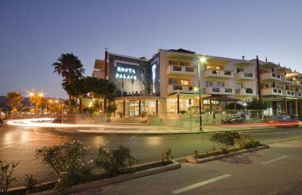 фото Kosta Palace изображение №18