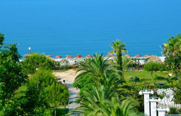 фото отеля Club Aqua Plaza изображение №29