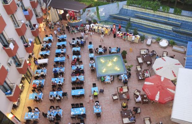 фото отеля Club Aqua Plaza изображение №17