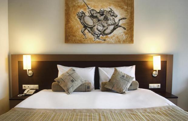 фото отеля Yasmin Bodrum Resort (ex. Yasmin Resort Paloma) изображение №13