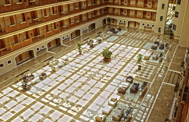 фотографии отеля Club Hotel Phaselis Rose (ex. Phaselis Rose Hotel) изображение №83