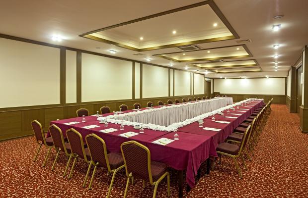 фото Club Hotel Phaselis Rose (ex. Phaselis Rose Hotel) изображение №26