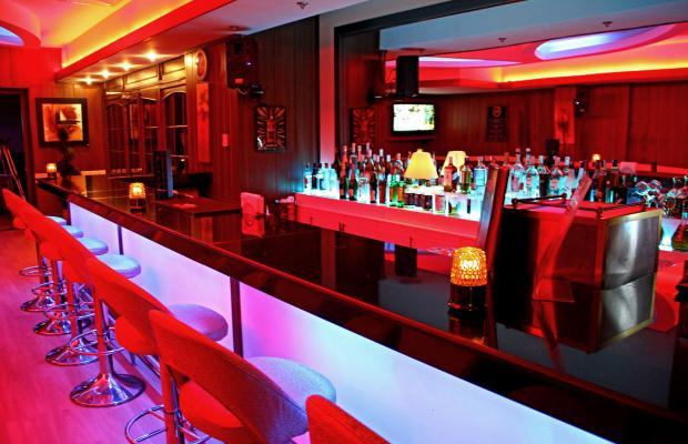 фото Club Hotel Phaselis Rose (ex. Phaselis Rose Hotel) изображение №14