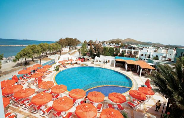 фото отеля Yelken Mandalinci Spa & Wellness Hotel (ex. Club Mandalinci Beach) изображение №33