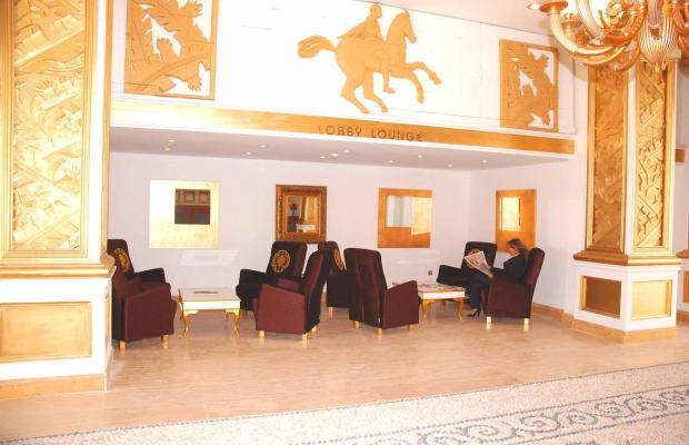 фотографии Yelken Mandalinci Spa & Wellness Hotel (ex. Club Mandalinci Beach) изображение №24
