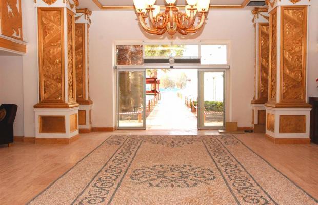 фотографии отеля Yelken Mandalinci Spa & Wellness Hotel (ex. Club Mandalinci Beach) изображение №19