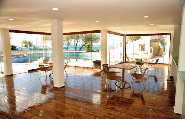 фото отеля Yelken Mandalinci Spa & Wellness Hotel (ex. Club Mandalinci Beach) изображение №13