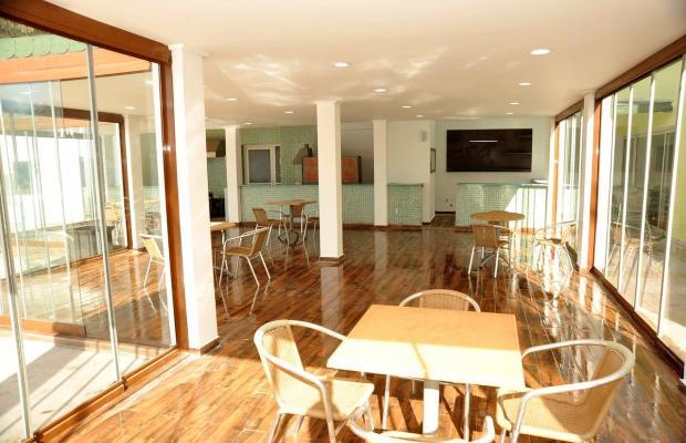 фото Yelken Mandalinci Spa & Wellness Hotel (ex. Club Mandalinci Beach) изображение №10