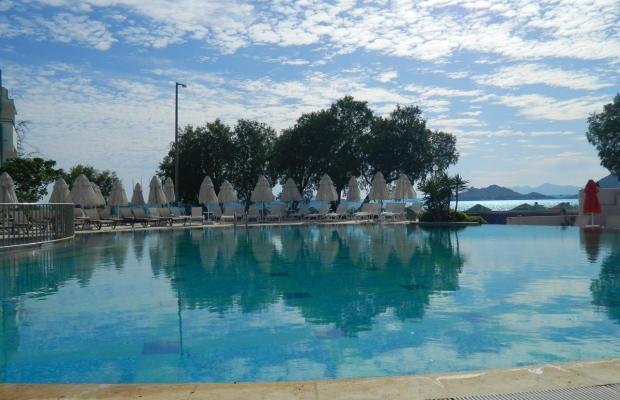 фото Yelken Mandalinci Spa & Wellness Hotel (ex. Club Mandalinci Beach) изображение №2