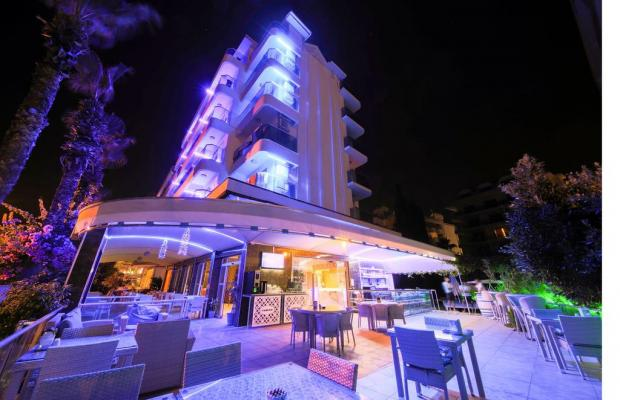 фотографии отеля Moda Beach Boutique Hotel (ex. Nimara Beach; Rima Hotel) изображение №15