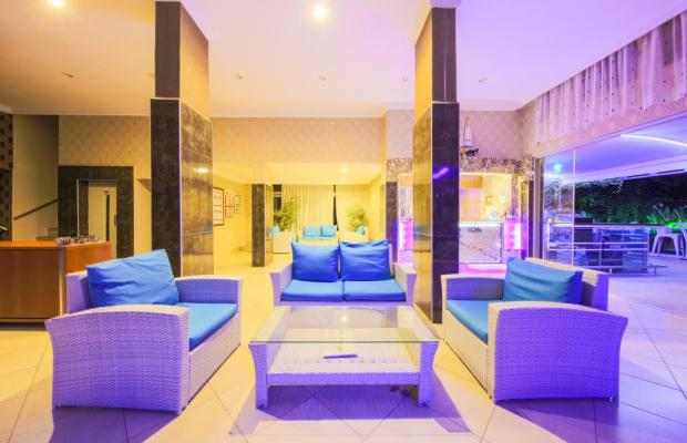 фотографии отеля Moda Beach Boutique Hotel (ex. Nimara Beach; Rima Hotel) изображение №7