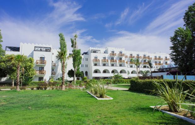фотографии отеля Oceanis Beach & Spa Resort  изображение №31