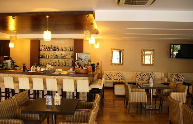фотографии отеля Peridis Family Resort изображение №35