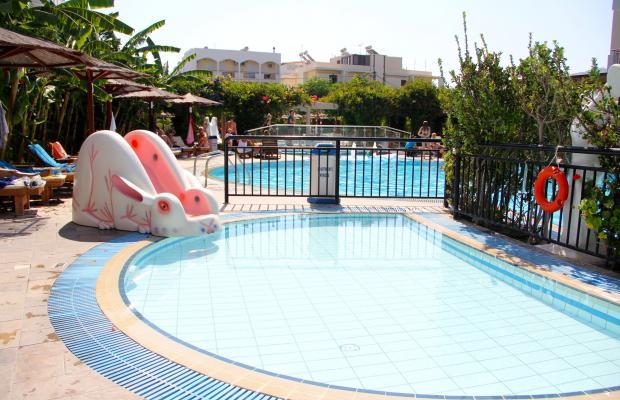 фото Peridis Family Resort изображение №14