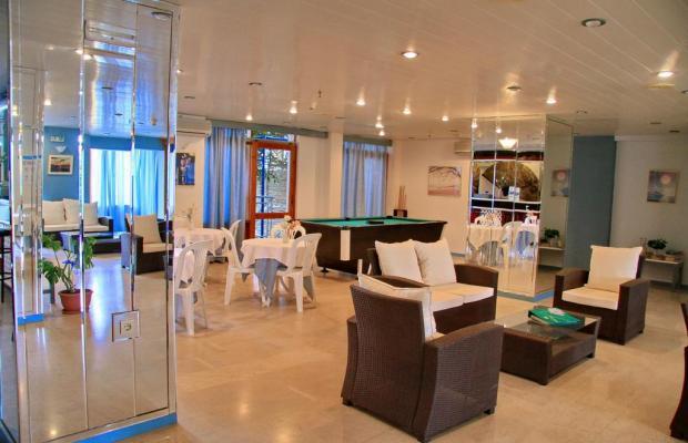 фотографии отеля Ntanelis Hotel (ex. Danelis) изображение №7