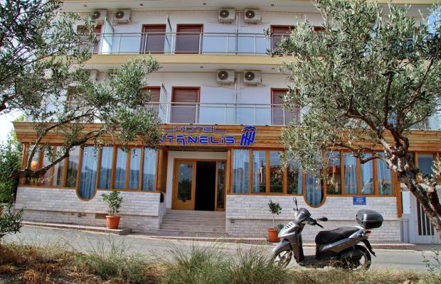 фото Ntanelis Hotel (ex. Danelis) изображение №2