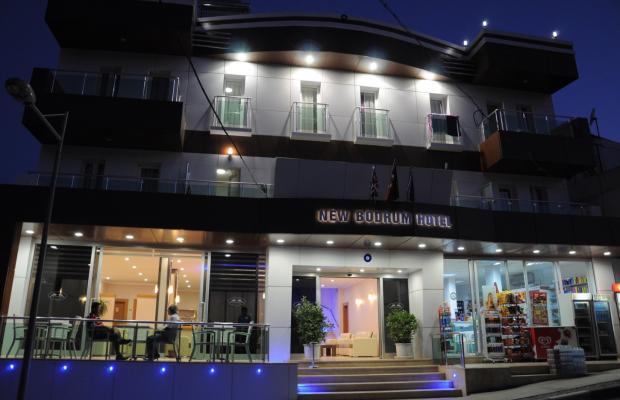 фотографии отеля New Bodrum Hotel изображение №3