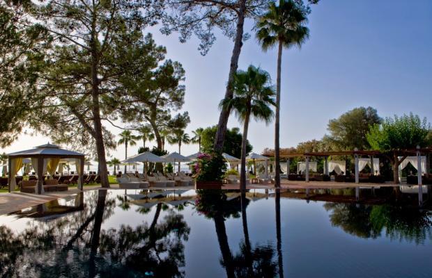 фотографии отеля Club Med Palmiye изображение №11
