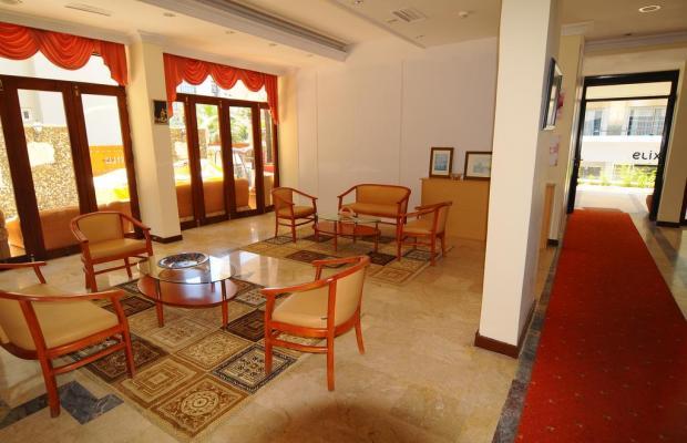 фотографии отеля Han Palace (ех. Blue Abacus) изображение №19